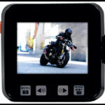 ICE-CAMS DESIGNED FOR MOTORBIKES