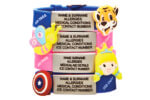 ICE-TAGS keeps infants and toddlers safe with a wide range of allergy bracelets for kids!